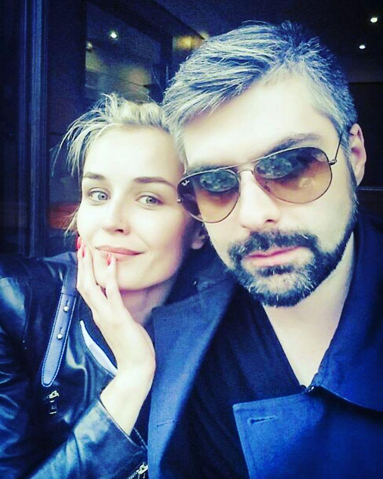Полина Гагарина с мужем Дмитрием Исхаковым Фото: Инстаграм