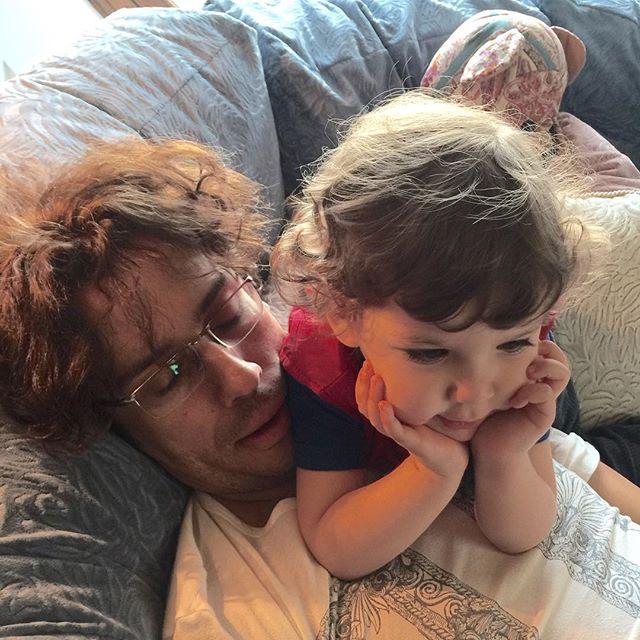 Максим Галкин с сыном Гарри Фото: Инстаграм