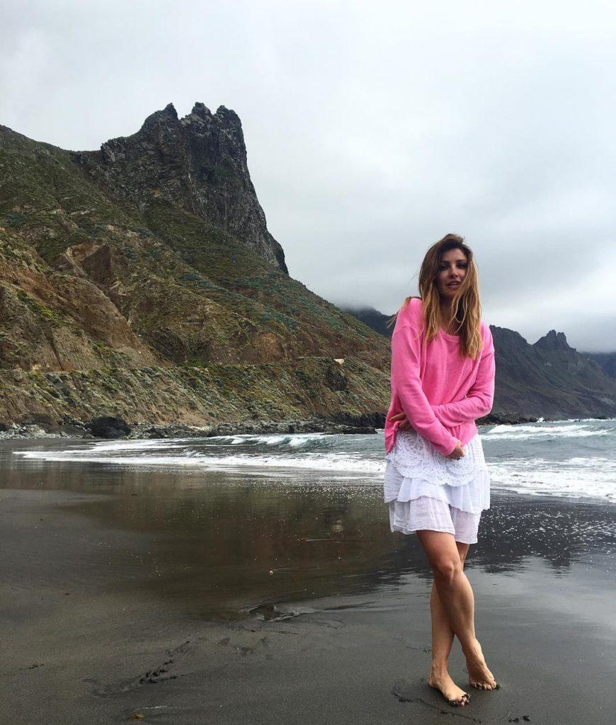 Анастасия Макеева показала снимок с отпуска Фото: Инстаграм