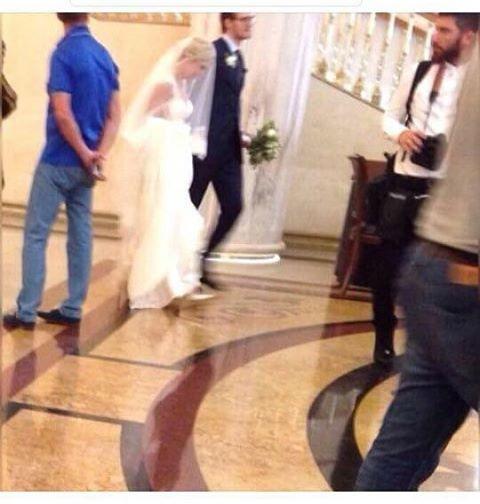 Пелагея тайно вышла замуж Фото: Инстаграм