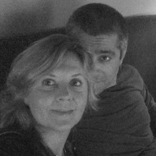 Ирина Кузнецова и Сандро Андроникашвили Фото: СтарХит