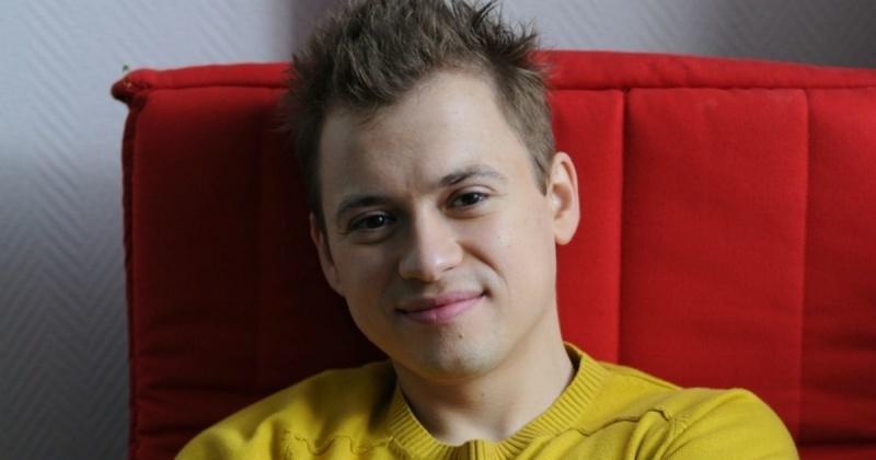 Звезда «Универа» Андрей Гайдулян вернулся к съемкам после химиотерапии