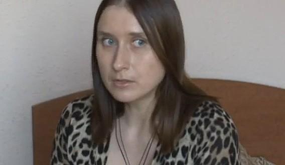 Старшая дочь Маши Распутиной Лидия Фото: Vipnews
