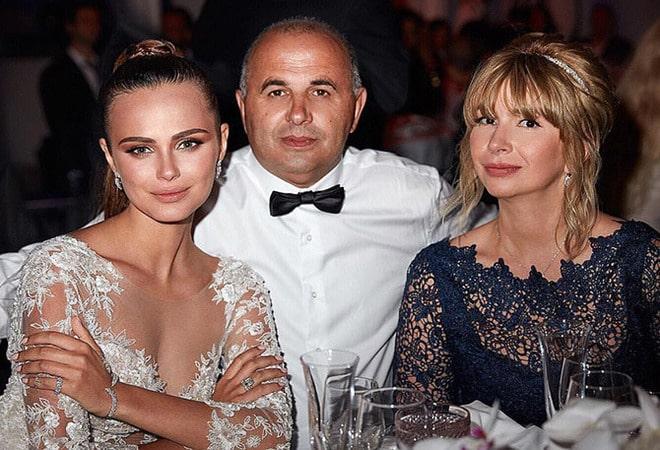 Егор крид фото с женой их свадьба