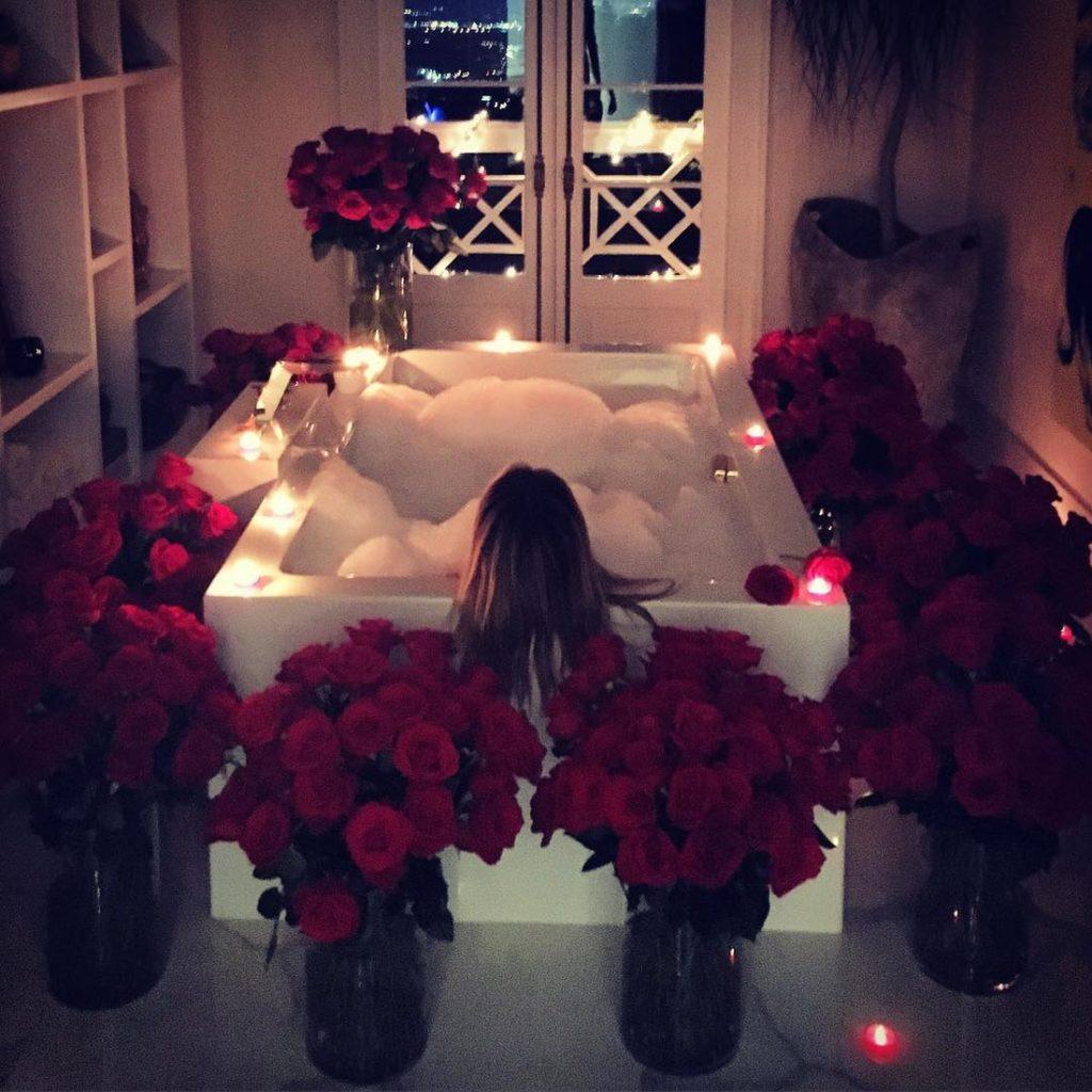 Бойфренд Хайди Клум радует красавицу-супермодель сюрпризами Фото: Инстаграм