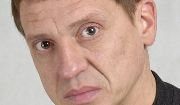 Игорь Арташонов. Фото с сайта tele-zvezda.ru