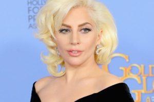 Леди Гага. Фото с сайта heygaga.ru