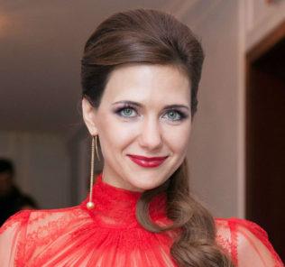 Екатерина Климова. Фото с сайта www.wday.ru