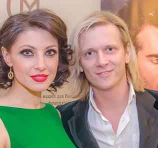 Анастасия Макеева и Глеб Матвейчук. Фото с сайта postironic.org