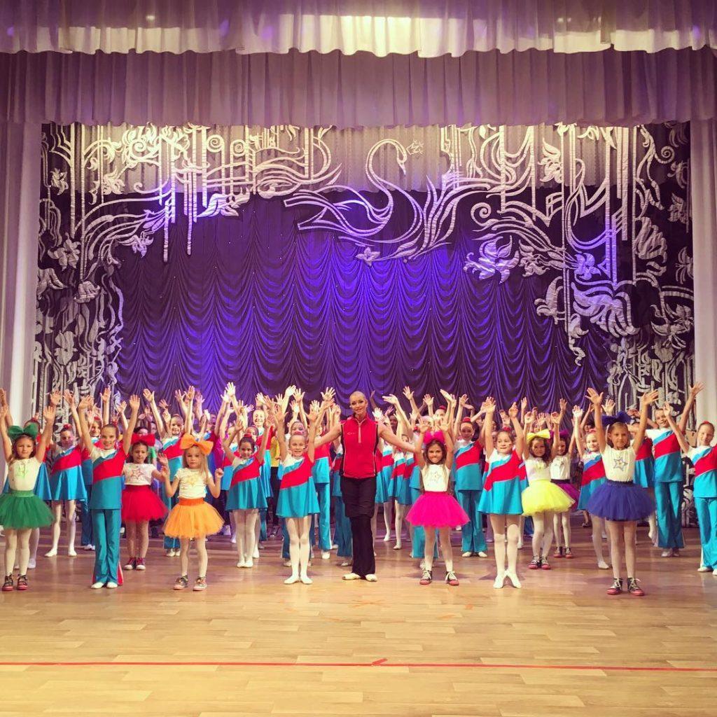 Анастасия Волочкова дала благотворительный концерт в Крымске Фото: Инстаграм