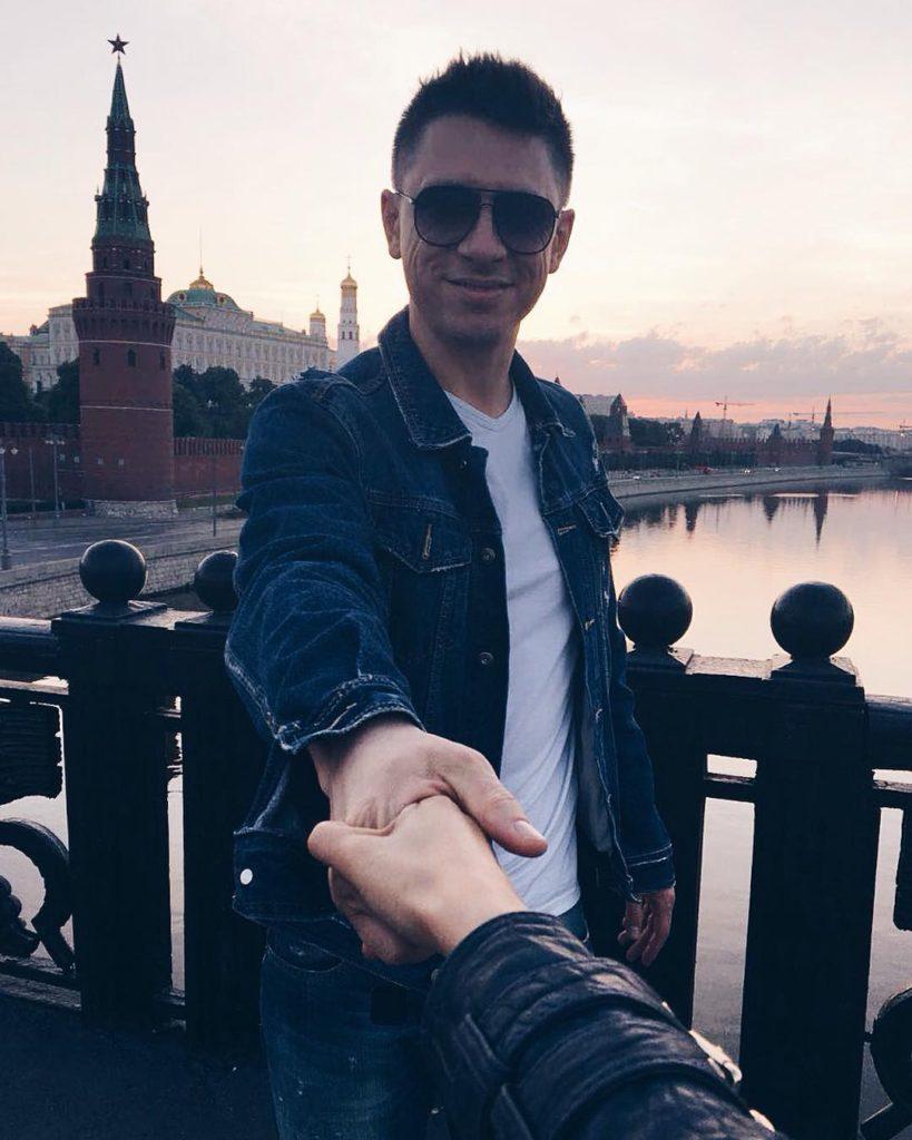 Тимур Батрутдинов нашел возлюбленную на сайте знакомств Фото: Инстаграм