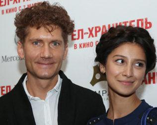 Равшана Куркова рассталась с возлюбленным