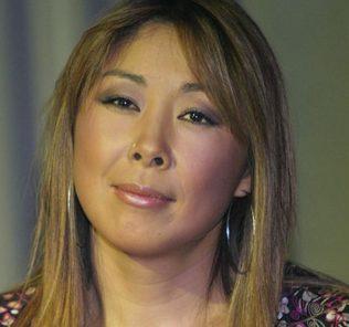 Анита Цой стала жертвой извращенца