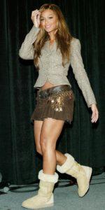 Beyonce-ugg