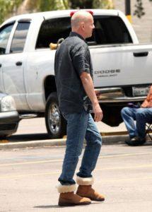 Bruce Willis-ugg