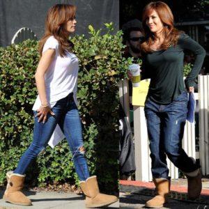 Jennifer Lynn Lopez-ugg