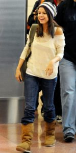 Selena Gomez-ugg