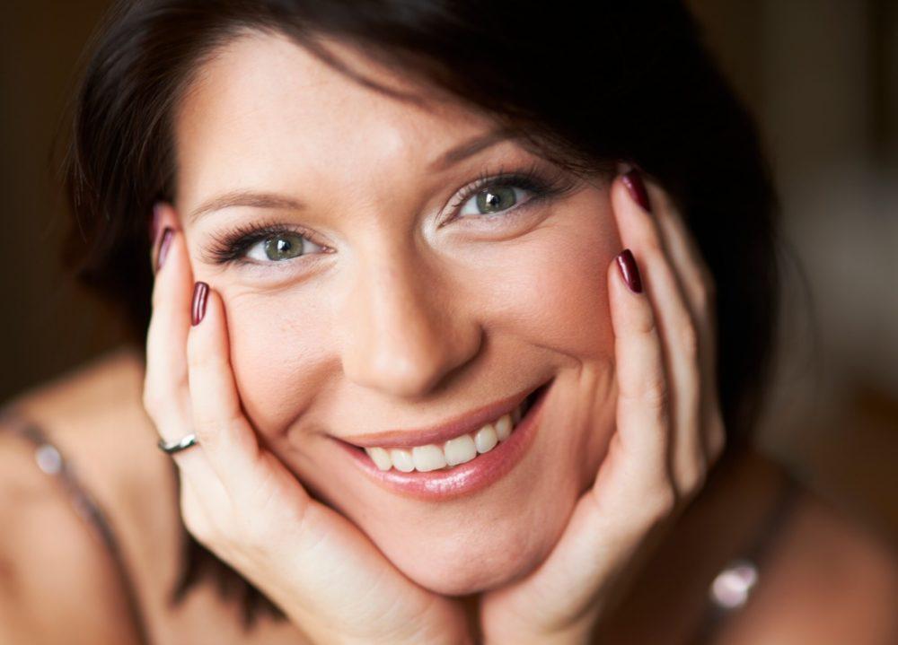 Екатерина Волкова. Фото с сайта tvperson.ru