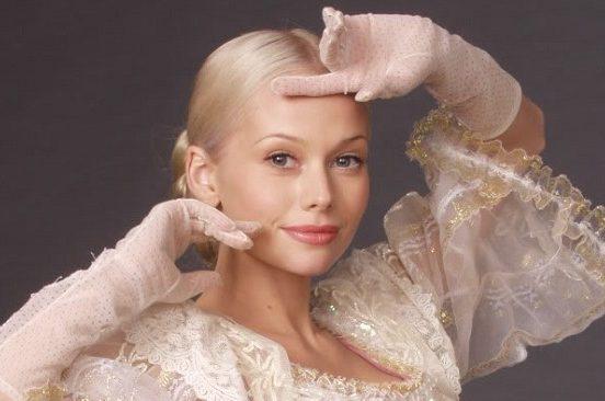 Корикова шокировала новой внешностью