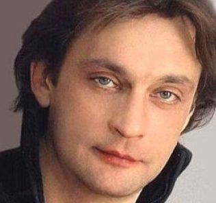 Александр Домогаров. Фото с сайта ivona.bigmir.net
