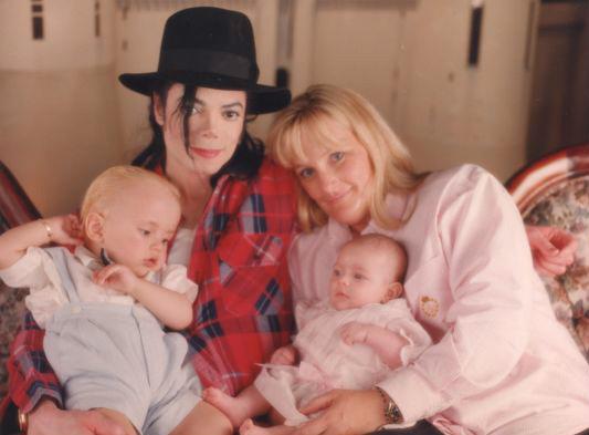 У бывшей жены Майкла Джексона диагностировали рак