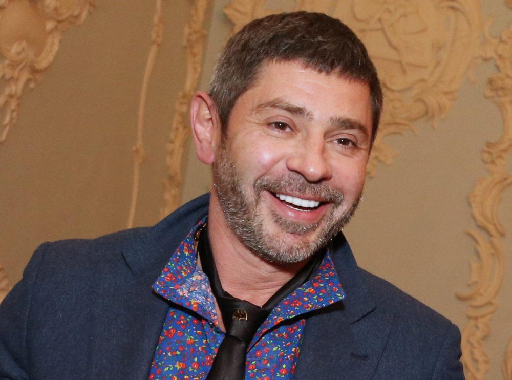 Валерий николаев. Фото с сайта www.livestory.com.ua