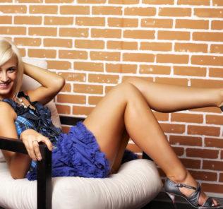 Ольга Бузова. Фото с сайта mirpeople.ru