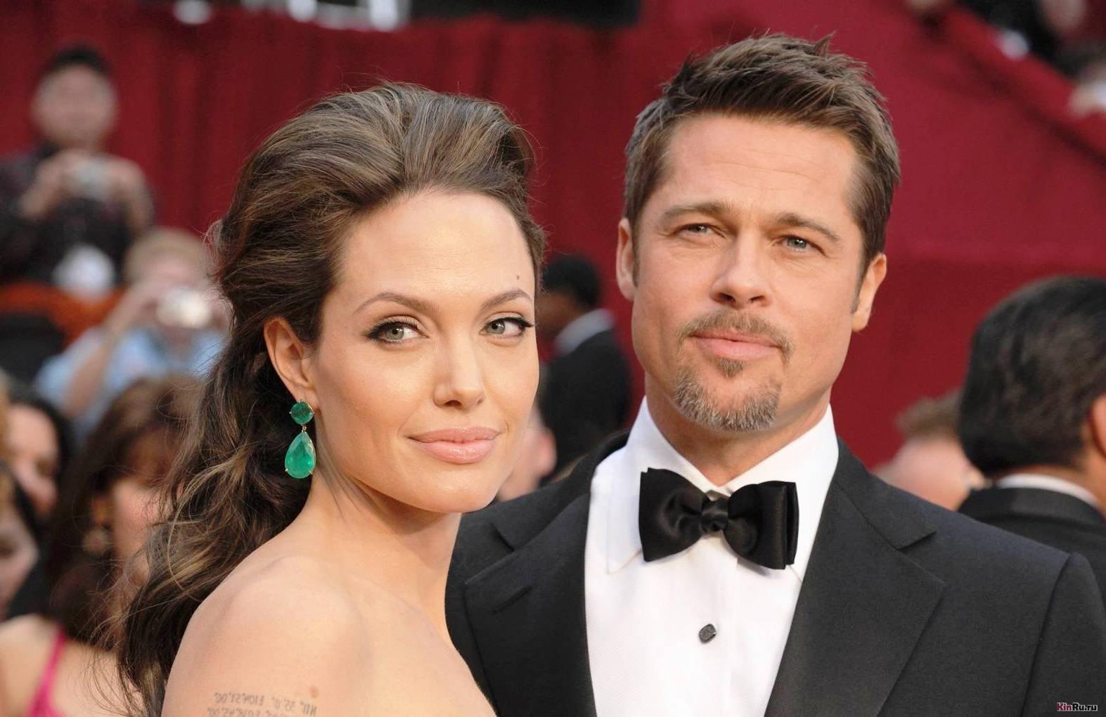 Анджелина Джоли победила анорексию и снова набирает вес