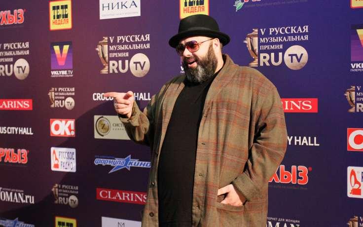 Макс Фадеев. Фото с сайта chto-proishodit.ru