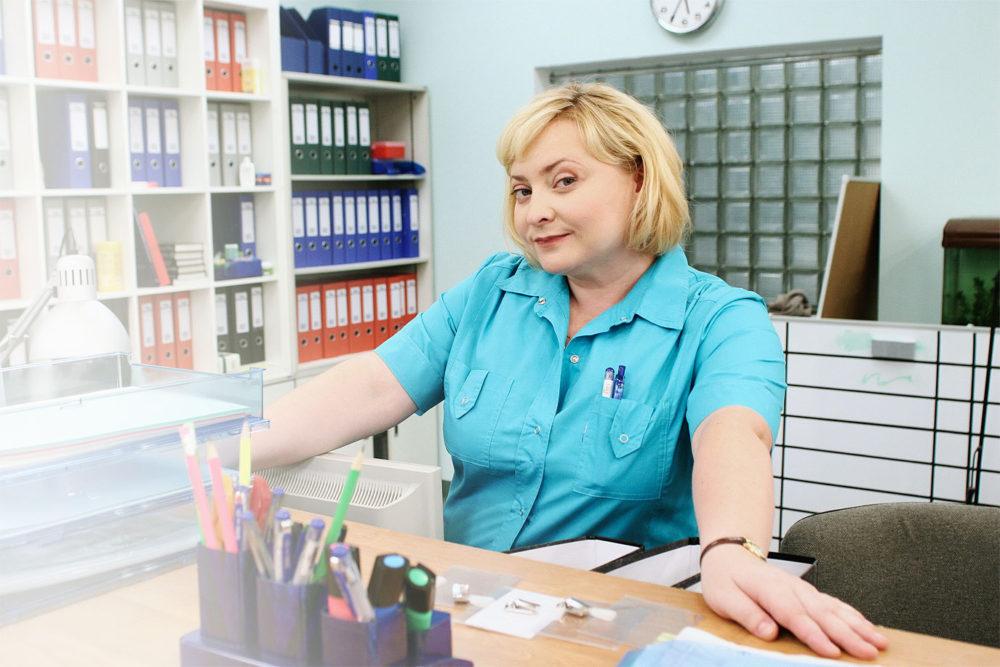 Светлана Пермякова. Фото с сайта hochu.ua