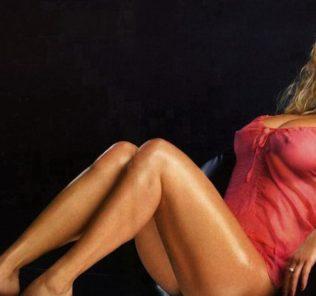 Анна Семенович злоупотребляет алкоголем от одиночества