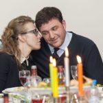 Ксения Собчак пылко призналась в любви мужу после скандала