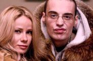 Айза Анохина и Гуф. Фото с сайта www.youtube.com
