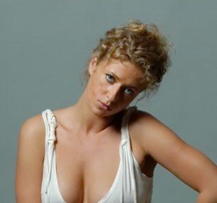 Ольга Ефремова. Фото с сайта svopi.ru