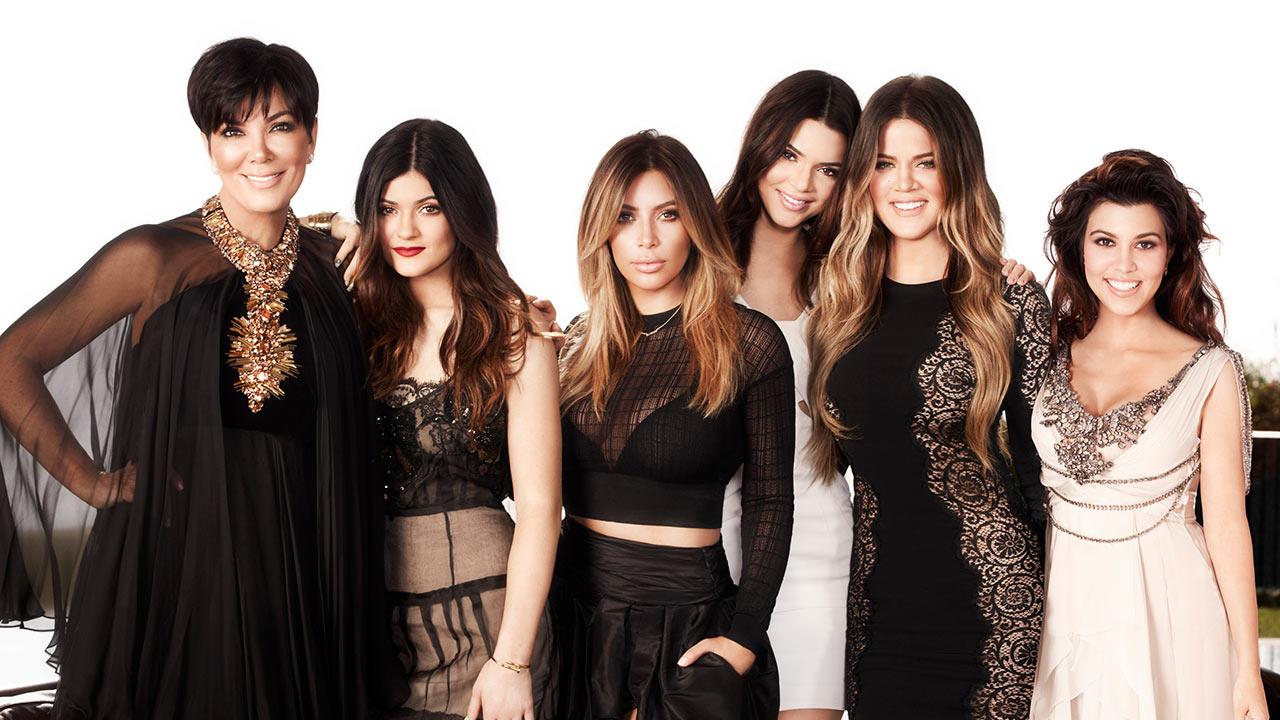 Ким Кардашьян с сестрами решили выгнать брата из реалити-шоу
