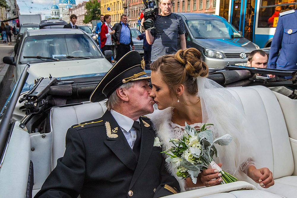 Иван Краско и Наталья Шевель. Фото с сайта www.gazeta.ru