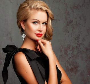 Марина Африкантова. Фото с сайта thedom2.ru