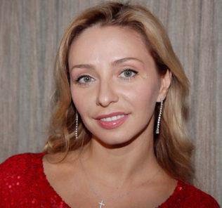 Татьяна Навка рассказала, как муж поладил с ее дочерью