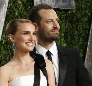 Брак Натали Портман терпит крах