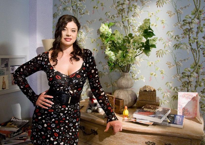 Инна Воловичева. Фото с сайта gidlady.ru