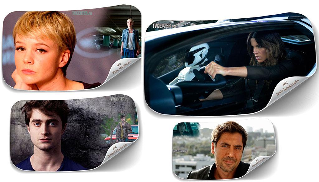 7 звезд кино, которым нужен личный водитель
