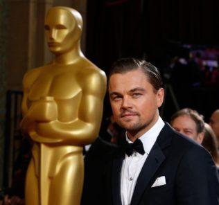 Леонардо Ди Каприо несколько лет хранил чужой «Оскар»