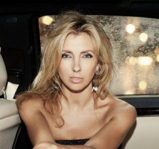 Светлана Бондарчук. Фото с сайта dpchas.com.ua