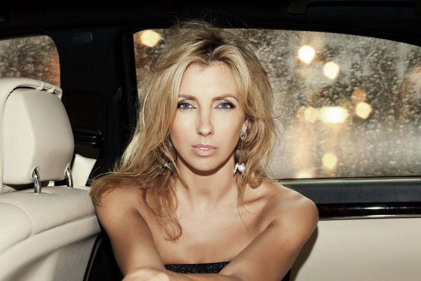Спутника Светланы Бондарчук сравнили с ее бывшим мужем