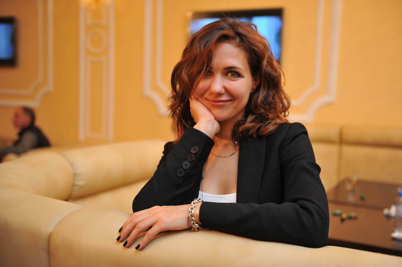 Екатерина Климова не боится сравнений с повзрослевшей дочерью