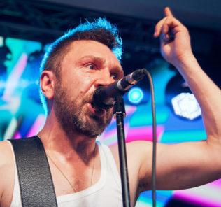 «Ленинград» отменил концерт в Ереване
