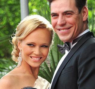 Дмитрий Дюжев поделился секретами своего счастливого брака