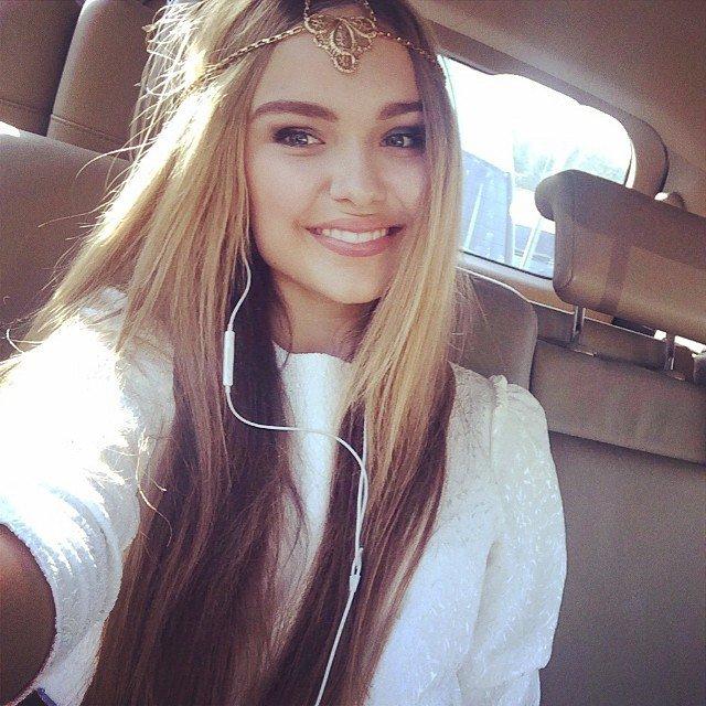 16-летняя дочь Дмитрия Маликова встречается с сыном миллиардера