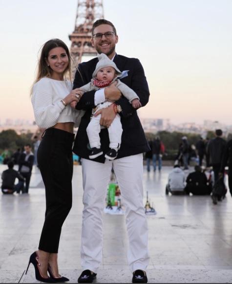 Валентин Юдашкин пропустил собственный показ в Париже