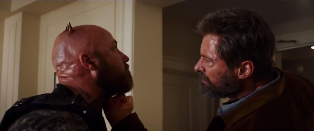 Анонс третьего фильма с Хью Джекманом о Росомахе (видео)